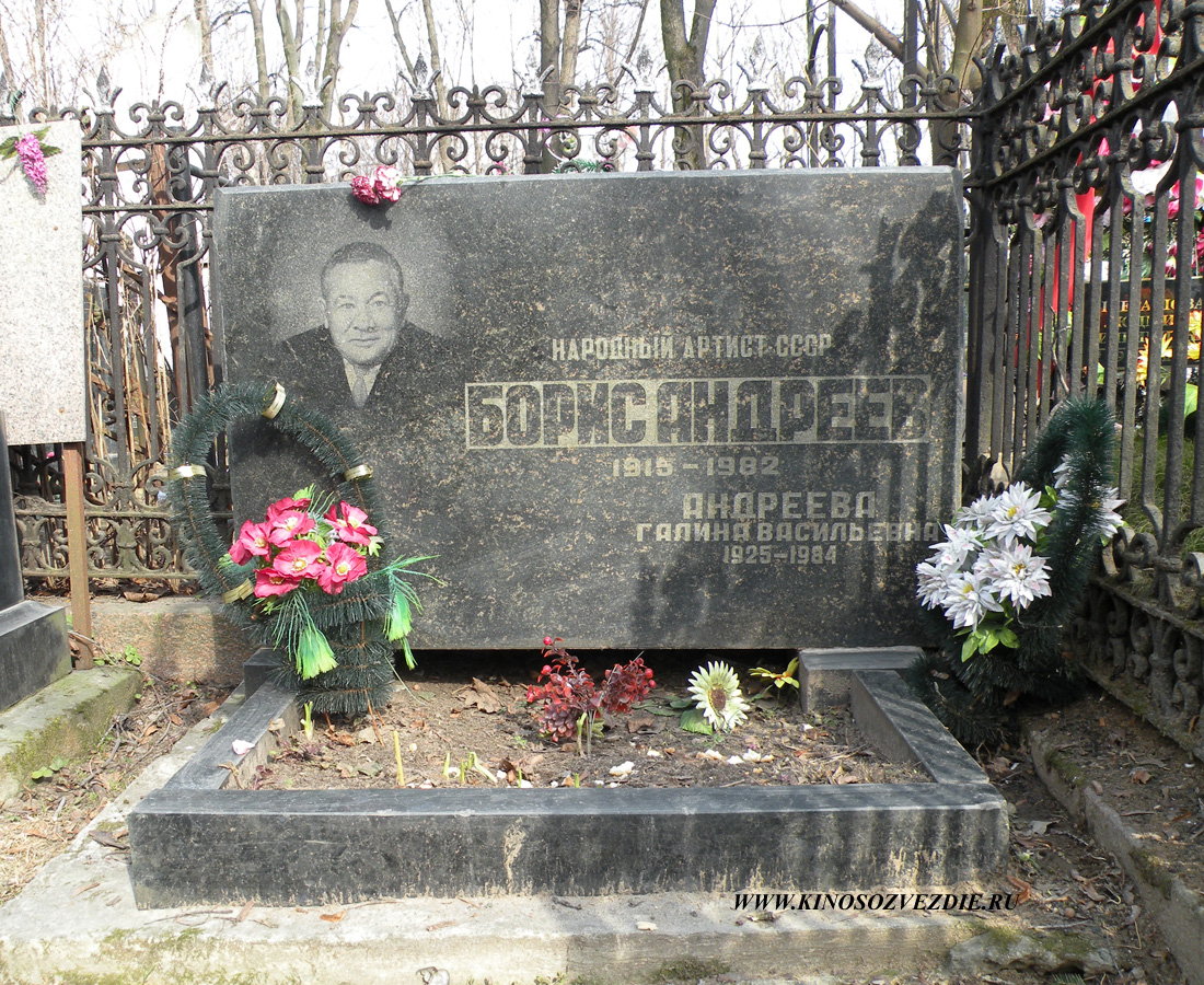 На ваганьковском кладбище фото 25 04 2009